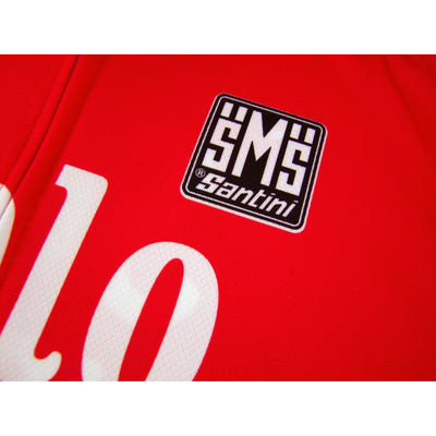 G.S. Solo Superia Retro Jersey. The Solo Superia Logos have been Accurately  Designed By Santini. SMS Santini Logo on the Chest 80f676537