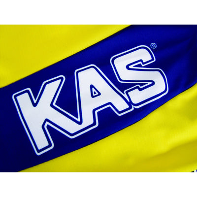 KAS Team Logo