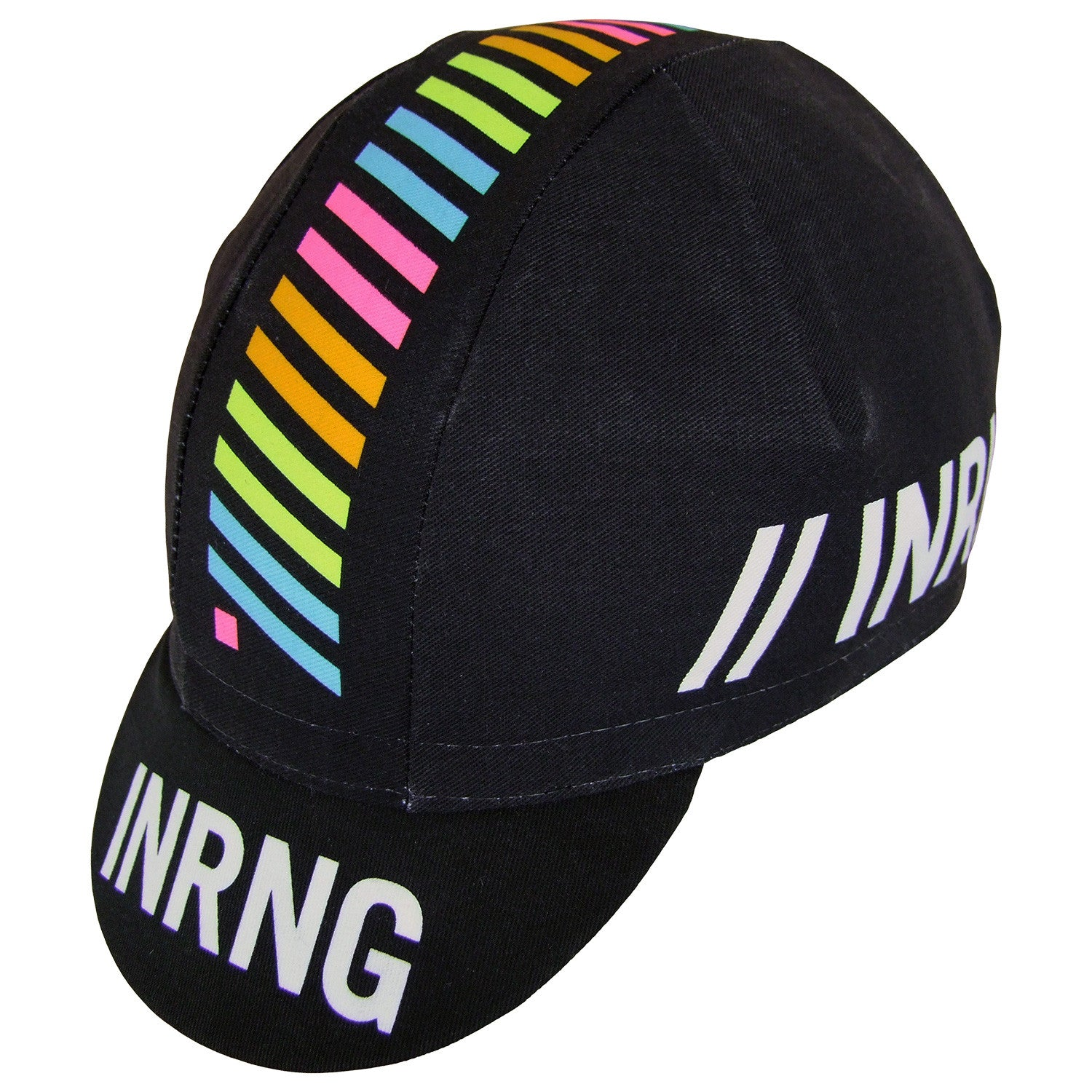 INRNG Supporters Team Cotton Cycling Cap