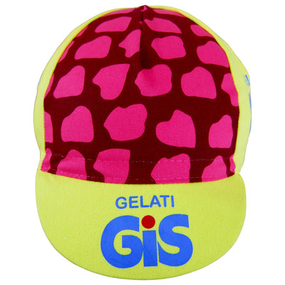 Front View of the GiS Gelati Retro Cotton Cap