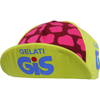 Underside of the Peak on the GiS Gelati Cap