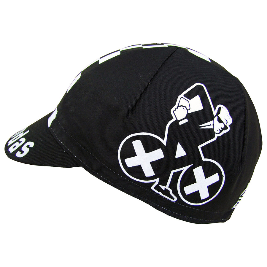 Prendas Ciclismo Anniversary Celebration Cotton Cap