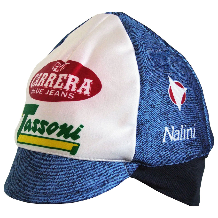 Carrera Jeans/Tassoni Belgian-Style Winter Hat