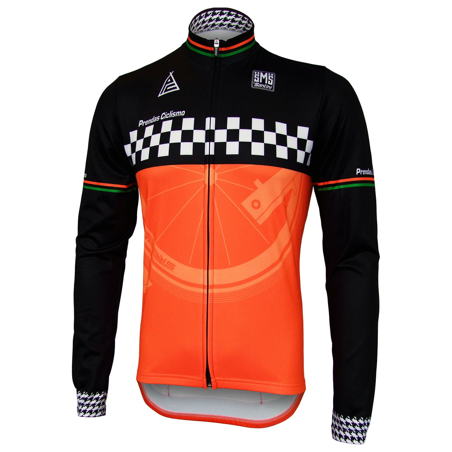 55ad6539d Cycling jerseys available to buy with short sleeves or long sleeves ...