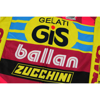 The GiS Gelati, Ballan & Zucchini Logos Have All Been Accurately Produced