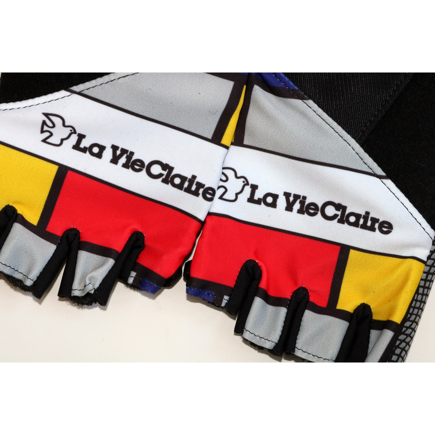 La vie claire wonder radar retro track mitts summer gloves for La vie claire olivet