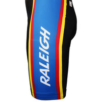 Raleigh Banana Retro Bibshorts (MAX2 Insert)