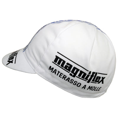 Side View of the Magniflex Cap