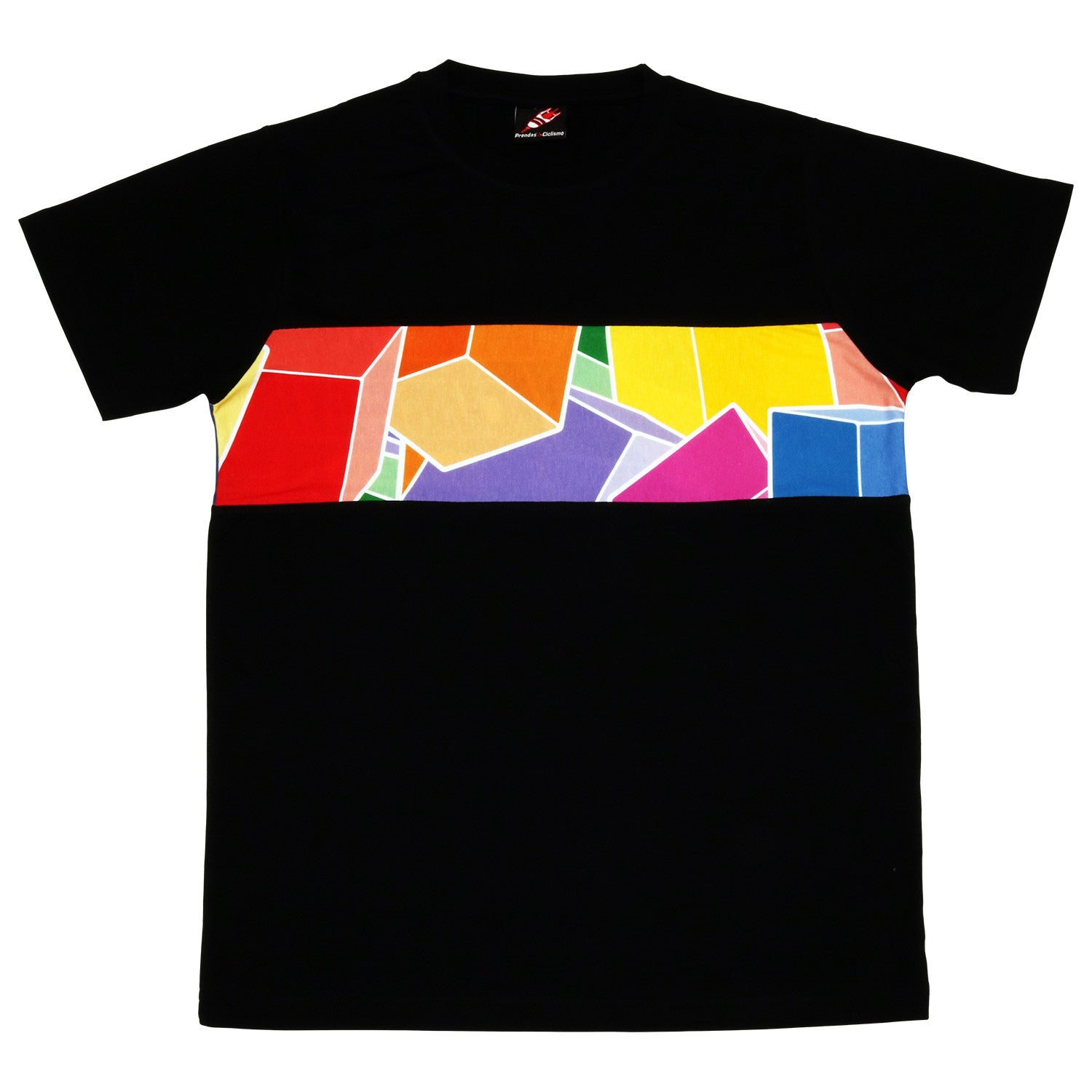 Mapei/Cubetti di Gloria Retro Team T-Shirt