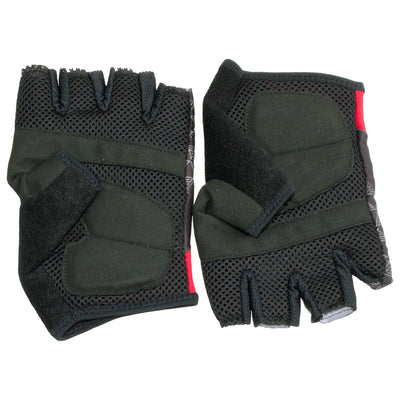 Prendas Evolution Track Mitts/Summer Gloves