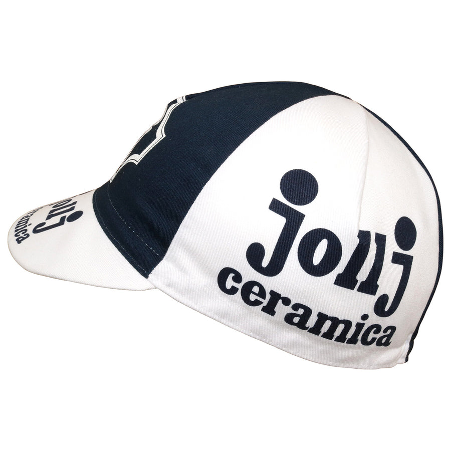Jollj Ceramica Retro Cotton Cap