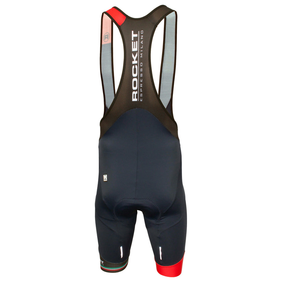 Rocket Espresso Bibshorts (NAT TwistGel)