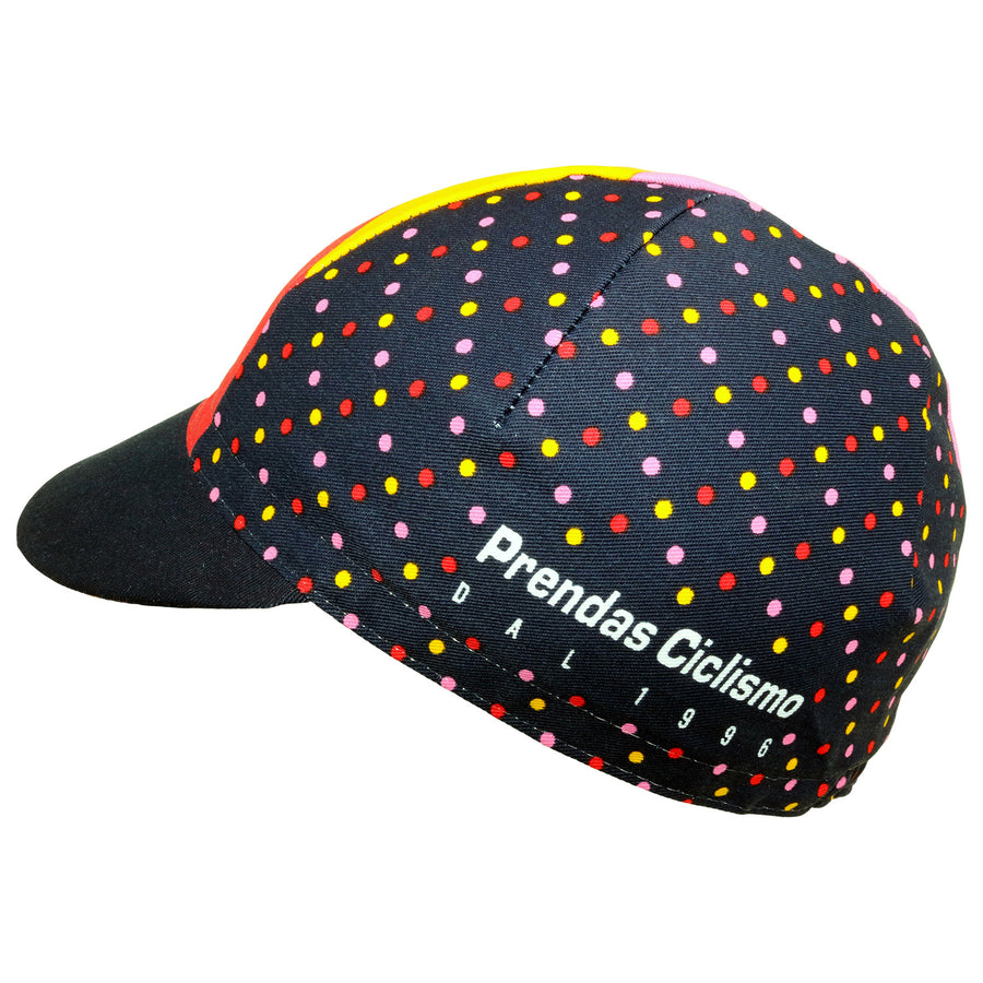 Prendas Grand Tour Celebration Cotton Cap