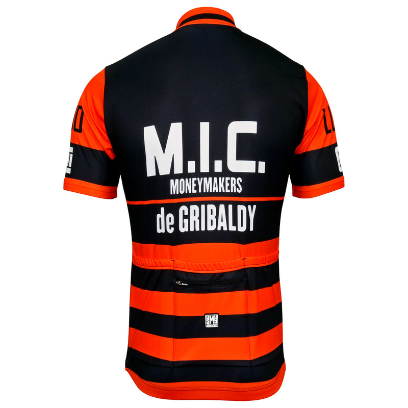 M.I.C Moneymakers Retro Team Jersey