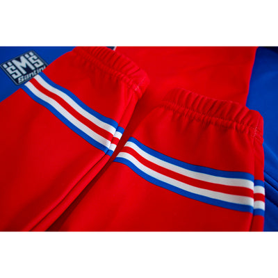 Great Britain Retro Long Sleeve Jersey