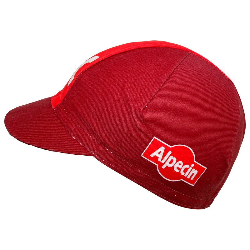Team Katusha Alpecin 2017 Cotton Cycling Cap