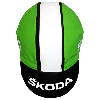Škoda Auto 2017 Cotton Cap