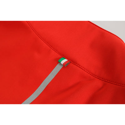 Prendas Ciclismo Red Guard Vest by SANTINI
