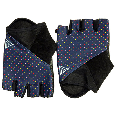 Prendas Grand Tour Celebration Track Mitts/Summer Gloves