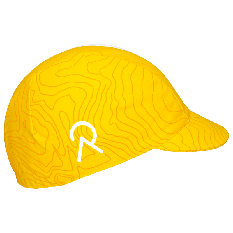 Relive Supporters Cotton Cycling Cap