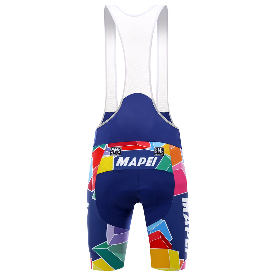 Mapei Retro Bib Shorts