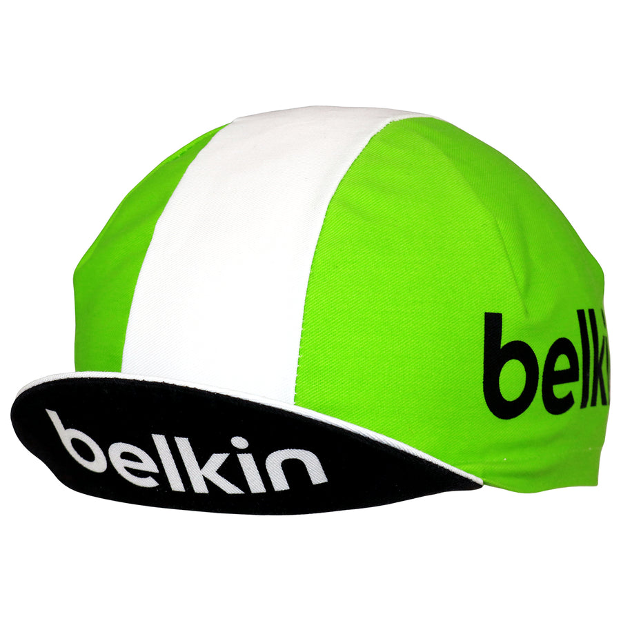Belkin Pro Cycling Team 2014 Cotton Cap