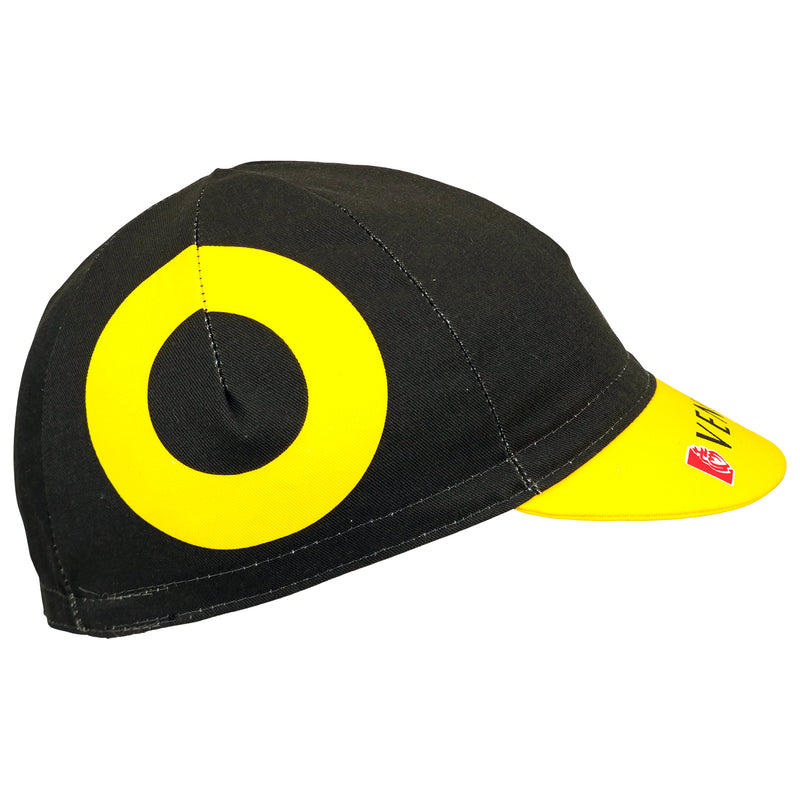 Team Direct Energie 2018 Cotton Cycling Cap
