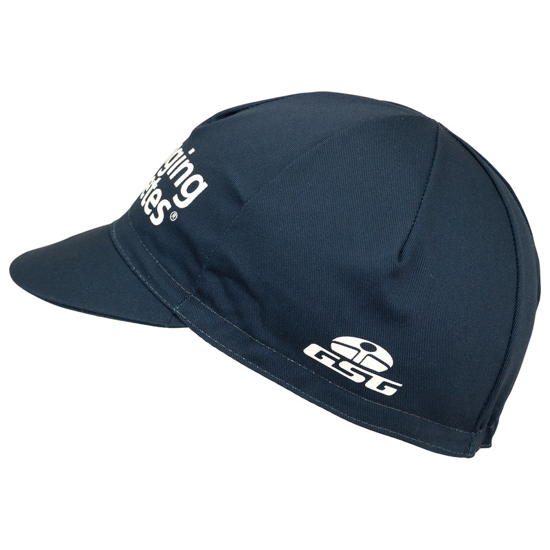 Team Novo Nordisk Cotton Cycling Cap
