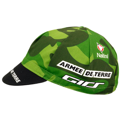 Armée de Terre Team Cotton Cycling Cap