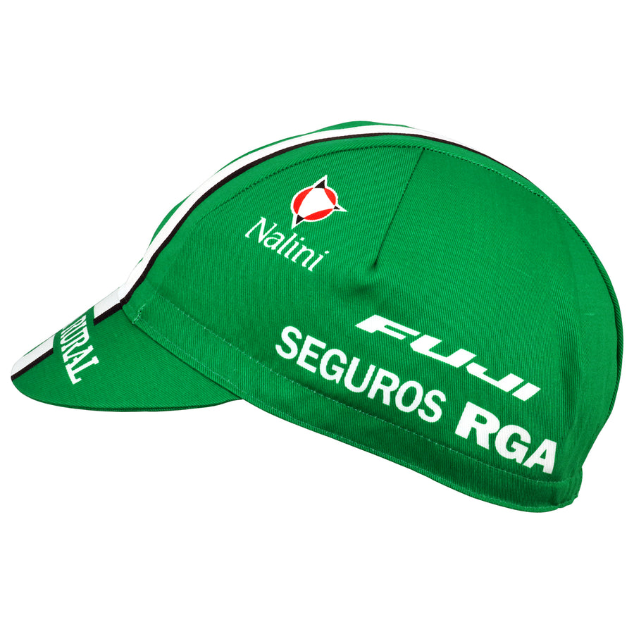 Caja Rural-Seguros RGA 2018 Team Cotton Cycling Cap