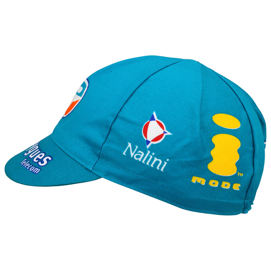 Bouygues Telecom 2007 Team Cotton Cap
