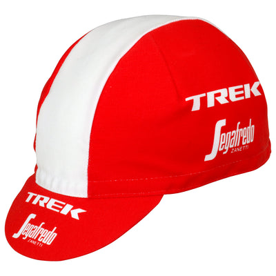 Team Trek Segafredo 2018 Cotton Cap