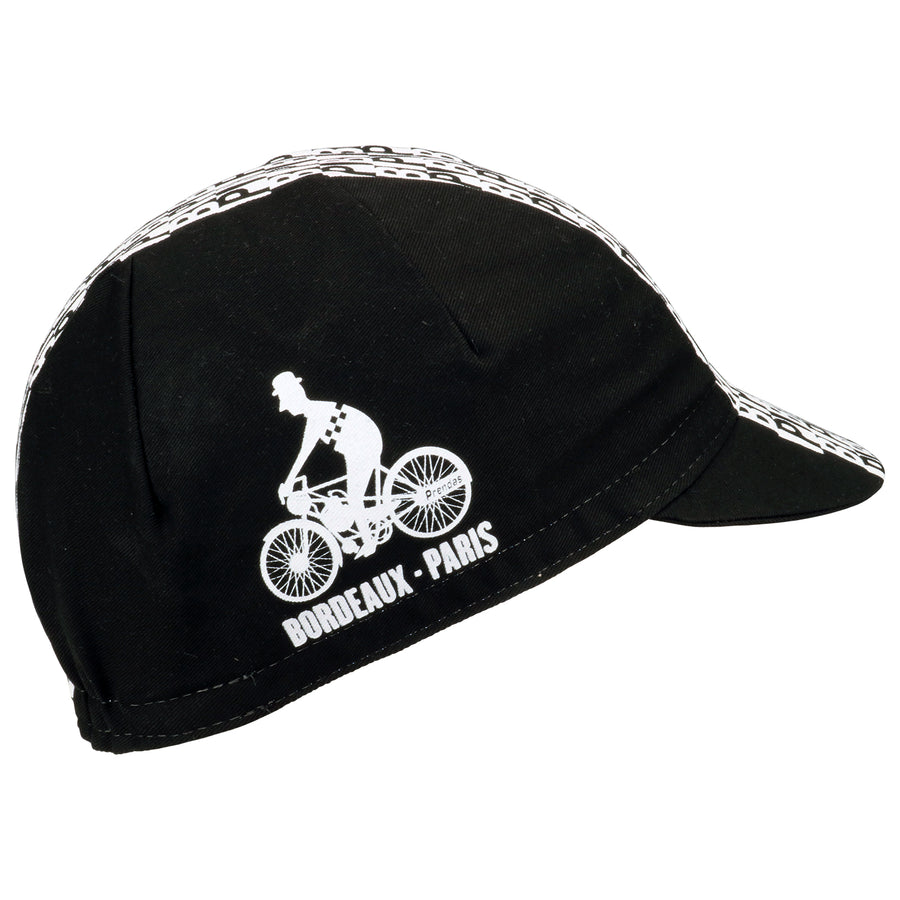 Bordeaux Paris Race Cycling Cap