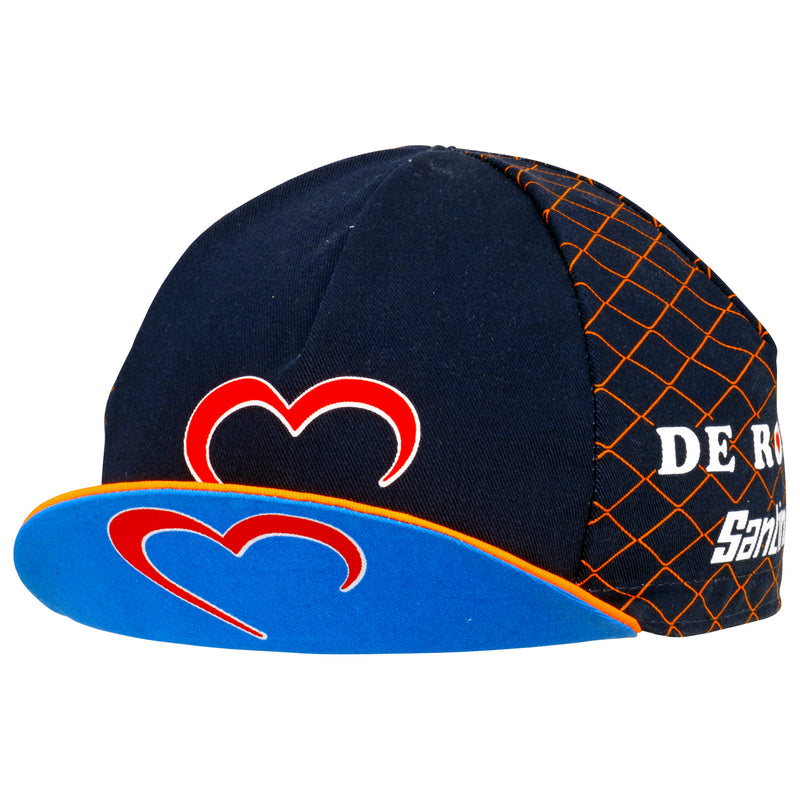De Rosa/Santini 2018 Cotton Cycling Cap