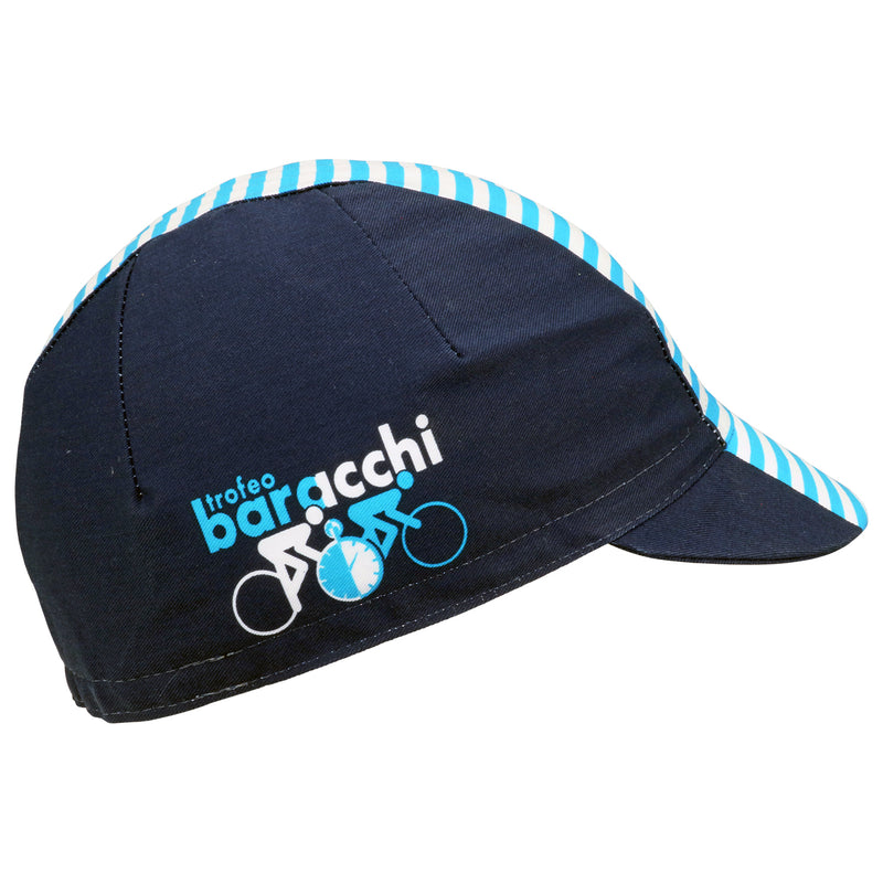 Trofeo Baracchi Race Cotton Cycling Cap
