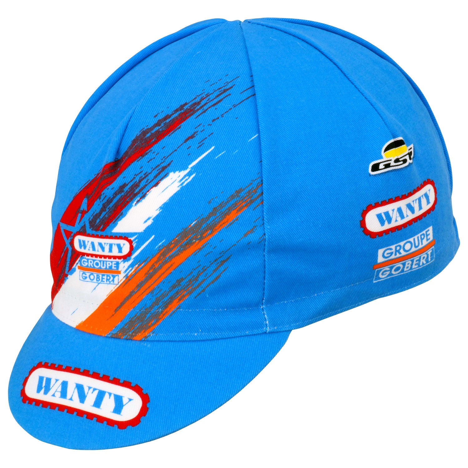 Wanty Groupe Gobert 2014 Cotton Cycling Cap