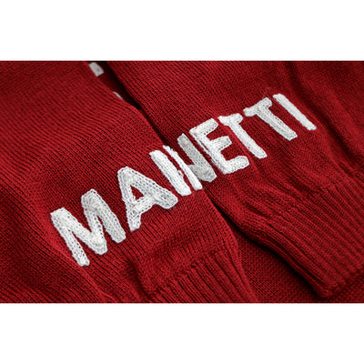 Mainetti 1967 Merino Wool Retro Jersey