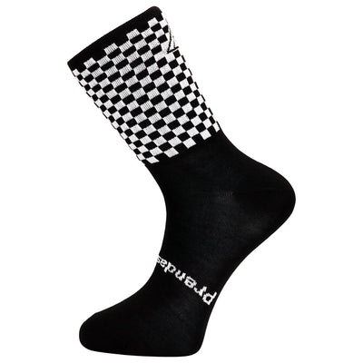 Bordeaux Paris Race Coolmax Socks