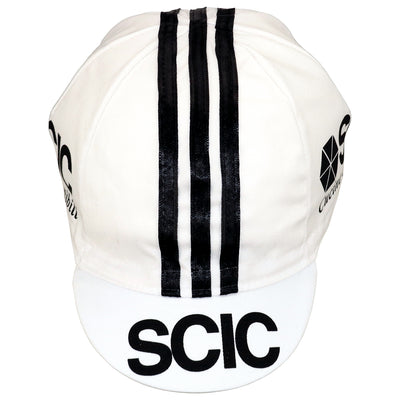 SCIC Retro Cotton Cap
