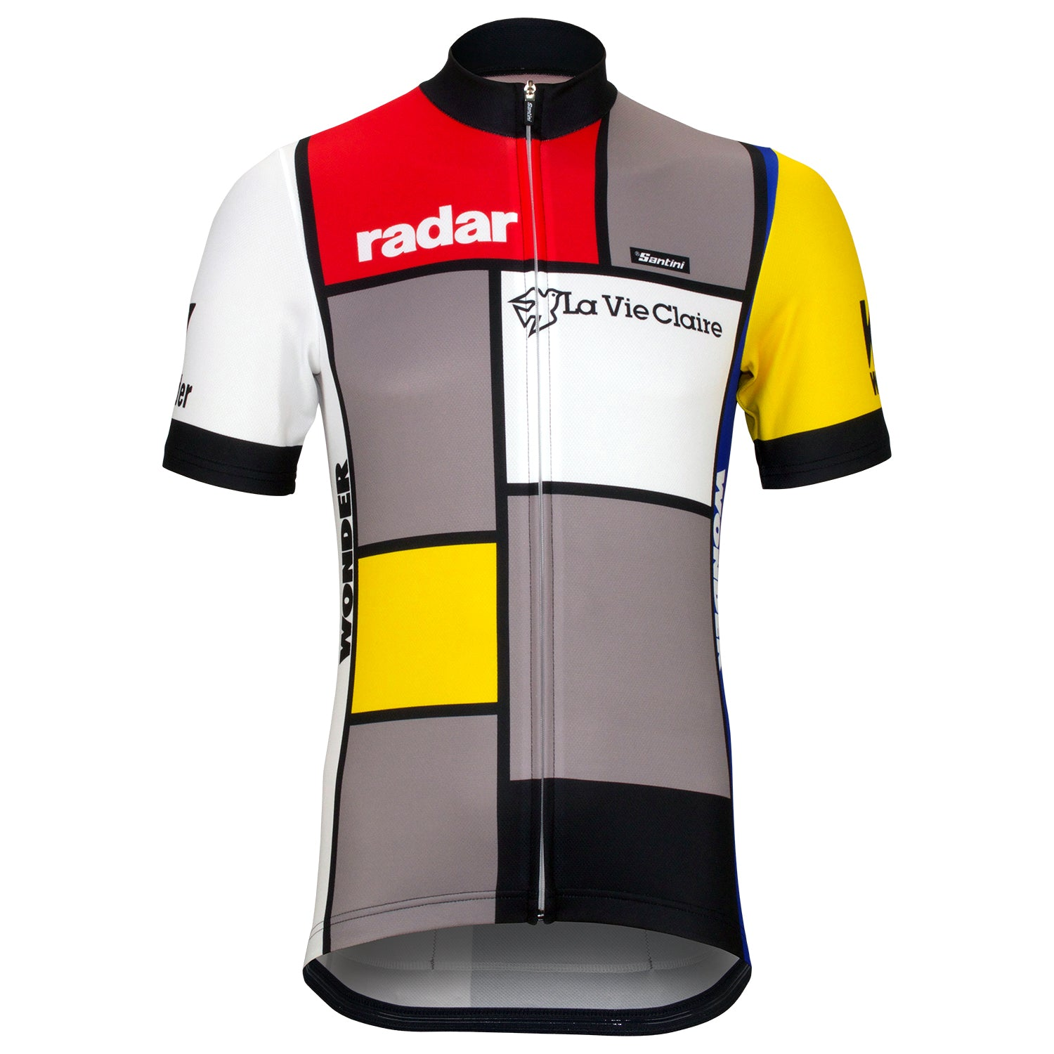 cb2ac9a09 Cycling jerseys available to buy with short sleeves or long sleeves ...