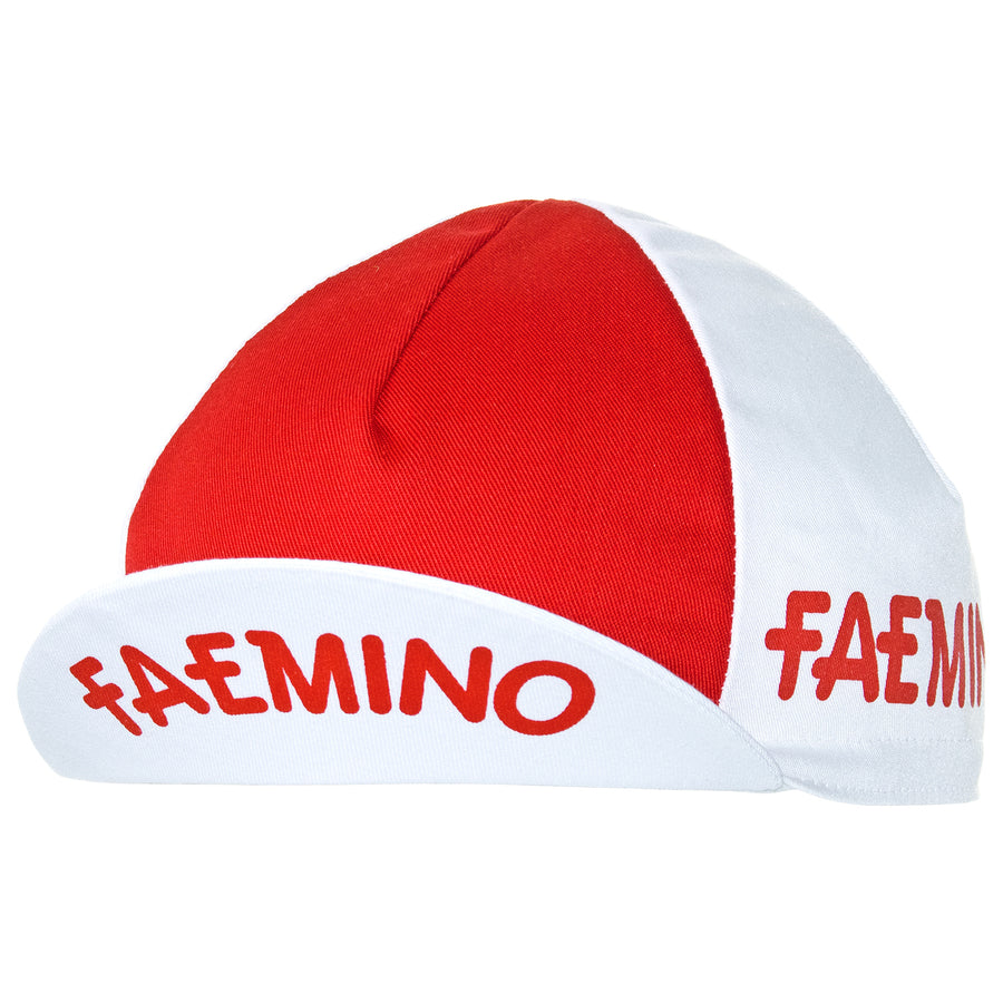 Faemino Retro Cotton Cap