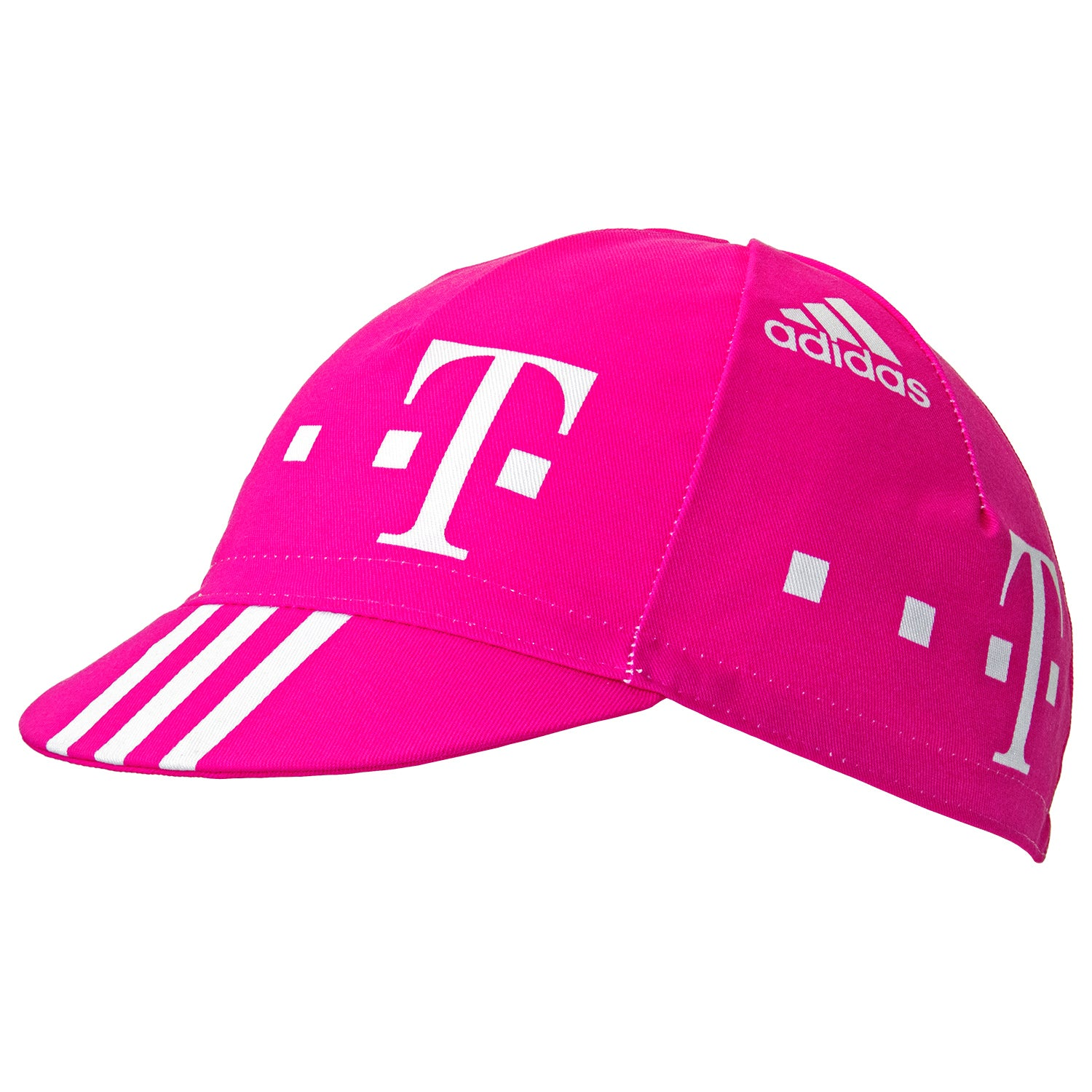 T-Mobile Adidas Pro Team Cotton Cycling Cap