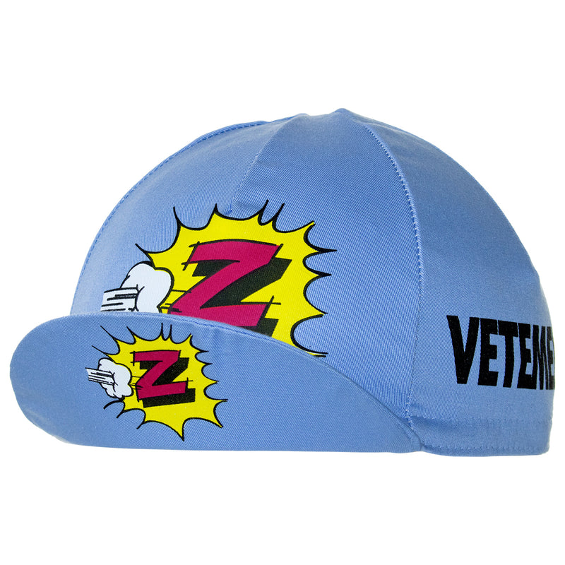 Z Vetements Retro Cotton Cycling Cap