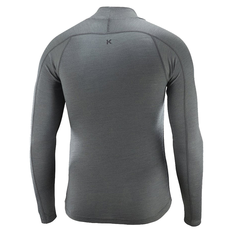 Katusha Merino Wool Long Sleeve Baselayer