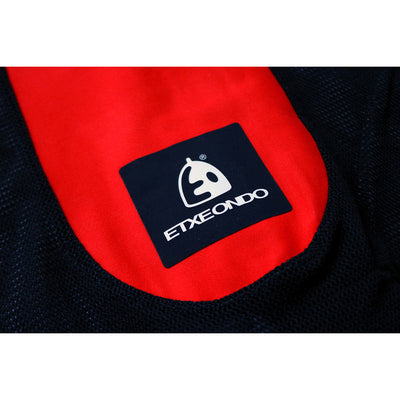 Etxeondo KORA WS Black/Red Gilet