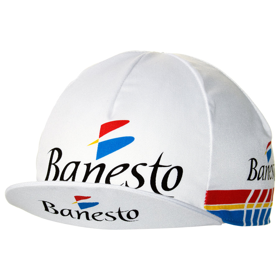 Banesto Team Retro Cotton Cap
