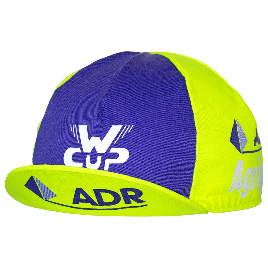ADR Agrigel 1989 Retro Cotton Cap
