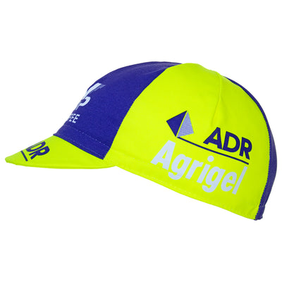 ADR Agrigel 1989 Retro Cotton Cycling Cap