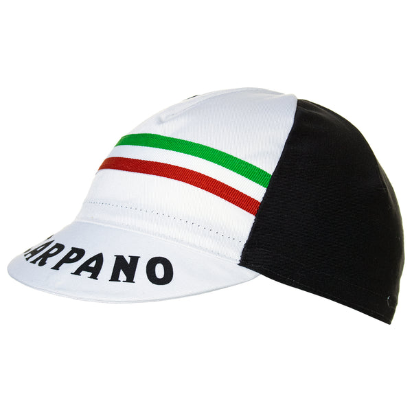 Carpano Retro Cottton Cycling Cap | Headwear