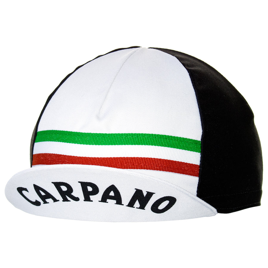 Carpano Retro Cottton Cycling Cap